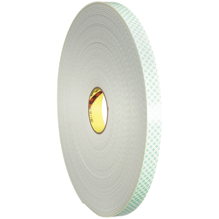 3M<span class='tm'>™</span> 4008 Double Sided Foam Tape