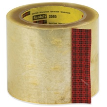 3M<span class='tm'>™</span> 3565 Label Protection Tape
