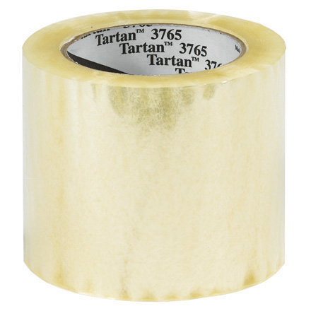 "4"" x 145 yds. 3M<span class='tm'>™</span> 3765 Label Protection Tape"