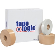 Tape Logic<span class='rtm'>®</span> 5000 Non Reinforced Water Activated tape