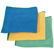 WypALL<span class='afterCapital'><span class='rtm'>®</span></span> Microfiber Cloths